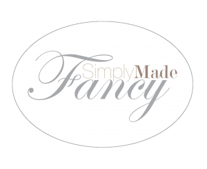 Simply Made Fancy - Celebrating the Sweetest Moments in Life